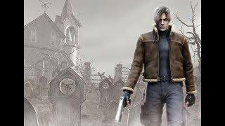"""Live Stream da """"terça-feira"""" Resident Evil 4 Remasterizado"""