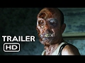 Ghosts Of Darkness Official Trailer #1 (2017) Horror Movie HD