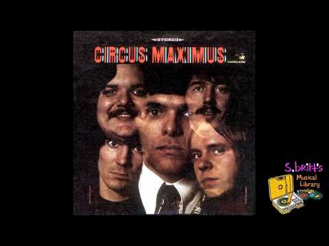 "Circus Maximus ""Travelin' Around"""