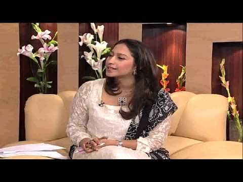 Faiz Ahmad Faiz, Meher Bokhari, Samaa TV 1