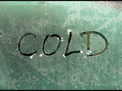 США замерзает. Американцы в шоке