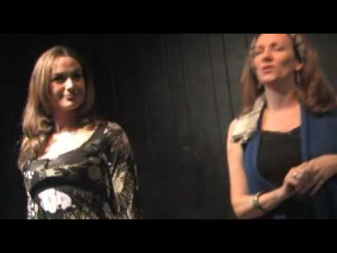 A tribute to Berry Berenson , who was on Flight 11 on 9/11/01. From the 9/10 Trilogy presented at MRT in 2009. In part one Berry preps for her flight, sharing memories with sister Marisa,...