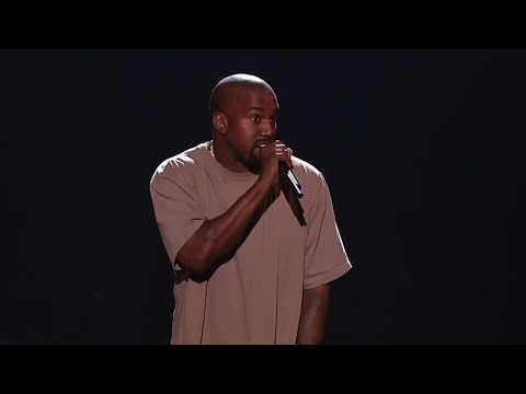 Kanye West's crazy VMA speech hilariously re-imagined as a Seinfeld clip