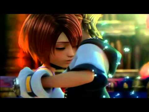Simple and Clean (Rock Version) - Kingdom Hearts
