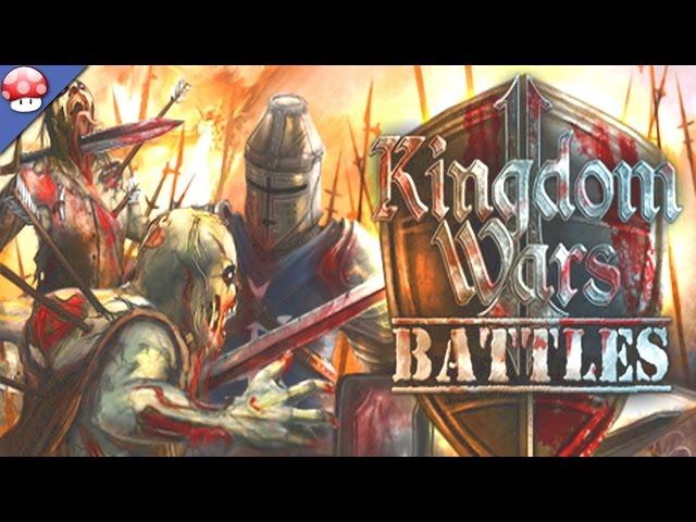 Руководство запуска: Kingdom Wars 2 Battles по сети