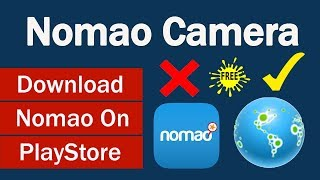 Nomao Camera App Apk Free Download On Google Play Store [2018 Update]