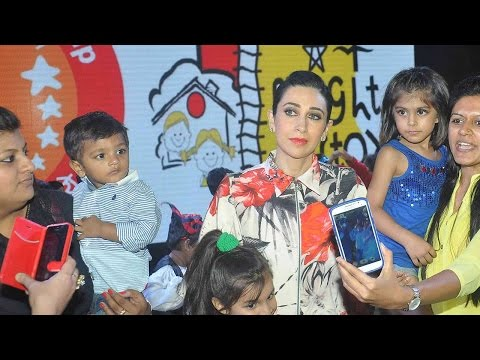 Karisma Kapoor Supports Childrens Celebrating Indian Culture And Traditions