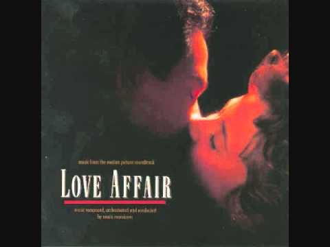 Ennio Morricone - Love Affair