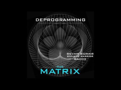 Deprogramming the Matrix - Sevan Bomar on Gnostic Warrior Radio - 8-22-2014