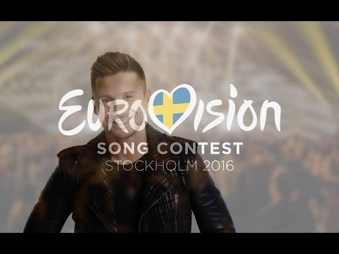 Sergey Lazarev - You Are The Only One (Russia Eurovision 2016) Full First Rehearsal