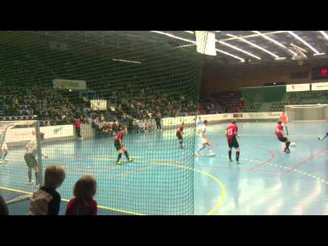 SkåneCupen FINAL 2011 MFF-Åkarp IF P16