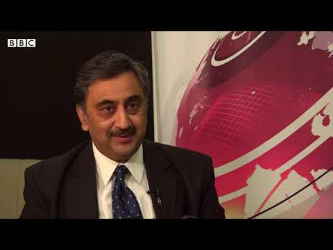 Will Pakistan be blacklisted by FATF or not? Ahmer Bilal Sufi explains - BBCURDU