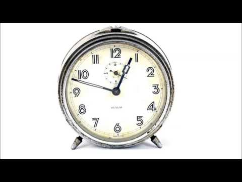 12 Hours Of Clock Ticking Sound video