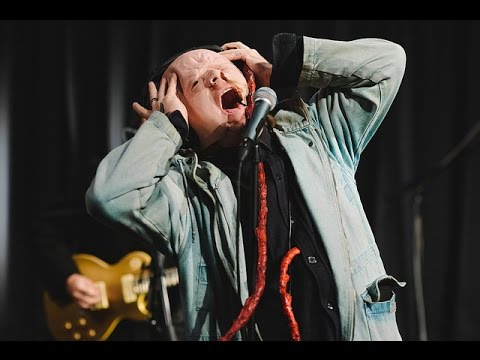 Ty Segall & The Muggers - Full Performance (Live on KEXP)