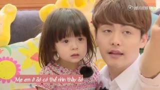 """[MTVVN][Vietsub] """"Hãy để tôi đi, baby""""  - Tập 1 - Mã Thiên Vũ, Vu Tiểu Đồng"""