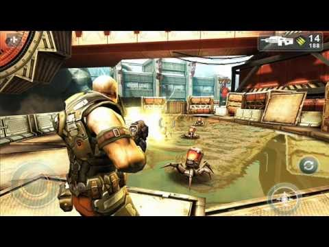 Shadowgun 1.3.3 Free Download Full Game ( Android  iPhone  Feb...