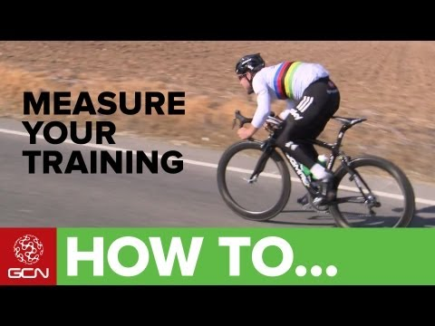 Using A Power Meter Vs. Heart Rate Monitor For Cycle Training
