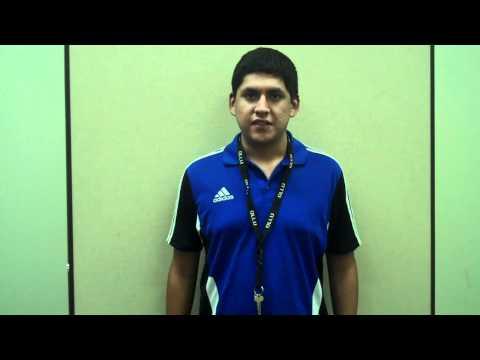 Samuel Gomez-OLLU Saints Bowling