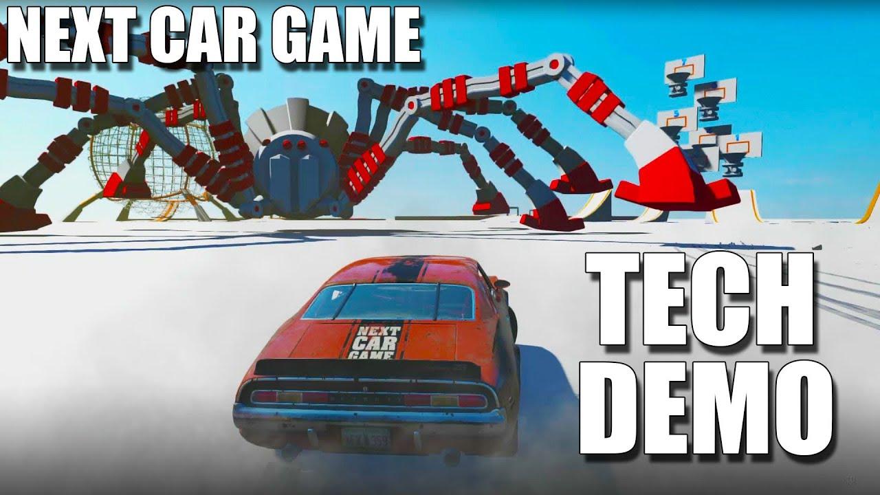 Pc Car Racing Games Demos