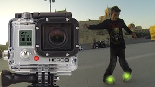 GoPro: RollerBlade GM Fusion