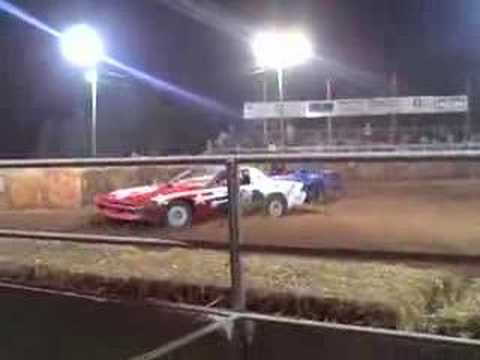 2007 Demo Derby - Othello, WA