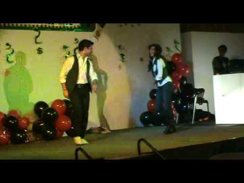 Ishq hai Jhoota - Diwali Performance 2008