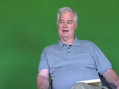 This is one in a large series of interviews I conducted with some of the biggest luminaries of the game of basketball. In this clip, Tex Winter tells us why ...