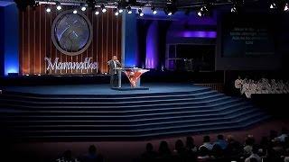 """""""El tiempo de tu llamado"""" Pastor Javier Bertucci (Viernes 24-10-2014)"""