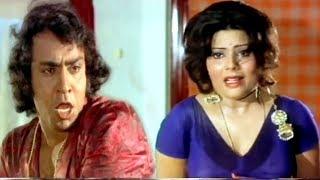 Sulakshana Pandit, Farida Jalal, Uljhan - Scene 1/21