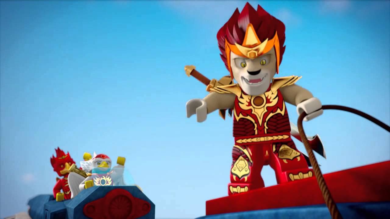 Lego legends of chima ep33 blooper02 youtube - Dessin lego chima ...