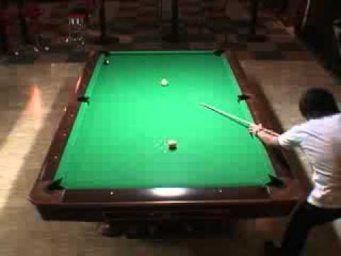 30vol1-Billiard 30min.challenge -Break run out-