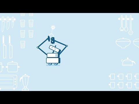 openEASE (English)   Science Cliption: WISSENSCHAFT clip & klar