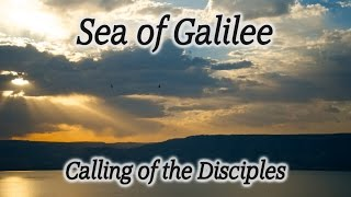 Video: Call of the Disciples - HolyLandSite