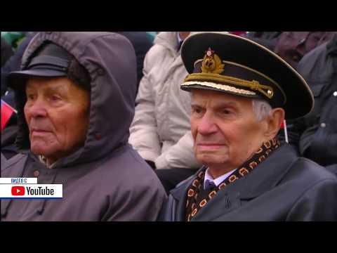 Десна-ТВ: День за днем от 08.11.2019