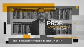 Live Villa de Manhã 17 06 19