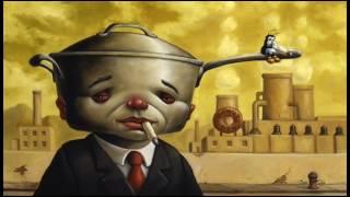 Watch Aceyalone The Jabberwocky video