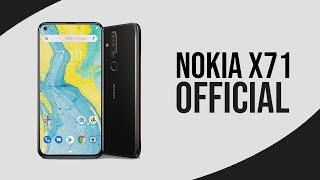 Nokia X71 OFFICIAL - BEST FEATURES!!!
