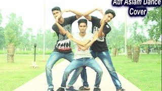 Atif Aslam Mashup Full Song Dance Cover Video   lyrical hiphop dance on hindi songs 2017   Dj Chetas