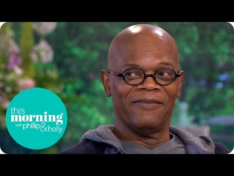 Samuel L. Jackson Talks Diversity, Tarzan And Trump | This Morning