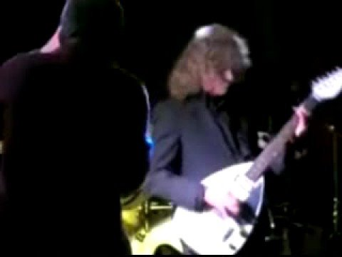 Brian Jones' First Guitar! + Pat Townshend&Egypt 'Spirit Of Brian Jones' Part 1