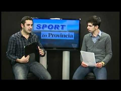 Sport in Provincia 15 Marzo 2012