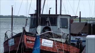"Cape Cutter 19 ""Katrina"" - Kurs Lassan 2012"