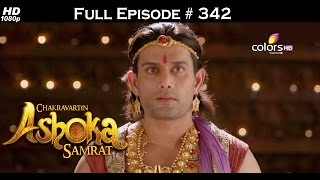 Chakravartin Ashoka Samrat - 20th May 2016 - चक्रवर्तिन अशोक सम्राट - Full Episode