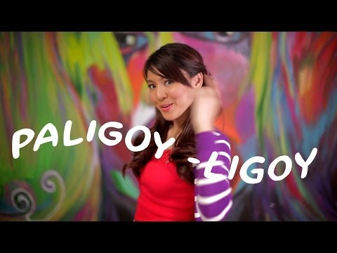Paligoy Ligoy Behind The Scenes Diary Ng Panget The Movie ...