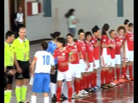 Vittoria - TP Martina 2-0.mov