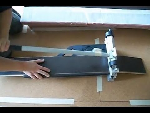 How to Laminate Flooring Installation Video
