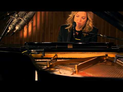 Diana Krall - California Dreamin (Trailer)