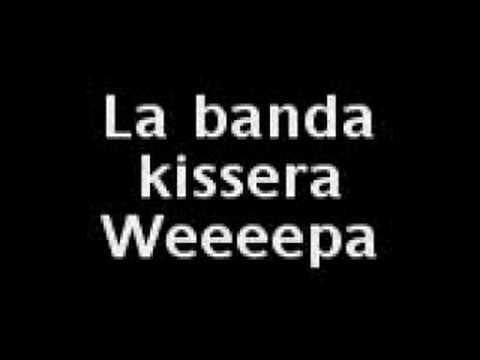 El rey del wepa kiss pra2