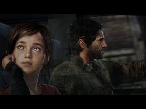 The Last of Us Is Beautiful, Immersive, Scary - IGN Preview