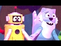 Yo Gabba Gabba! LIVE - There's A Party In My City! 📢 Songs Show Band Videos Toys Halloween DVD